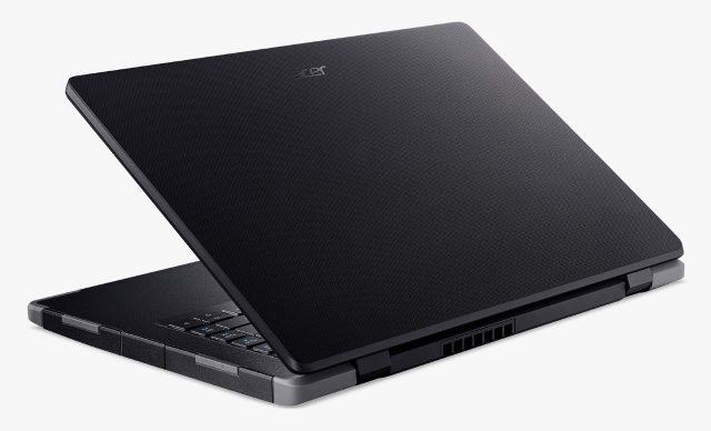 Acer Enduro N3, Laptop Tahan Banting di Kondisi Ekstrem