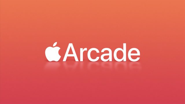 apple arcade game