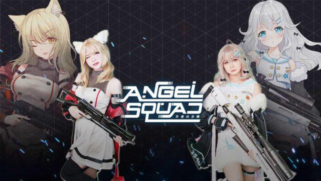 Angel Squad Mobile