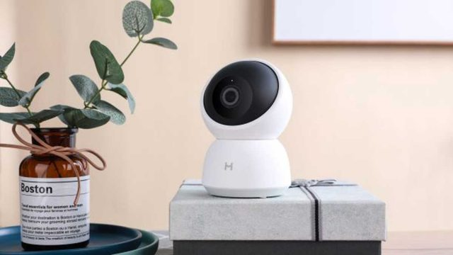 IMILAB Home Security Camera