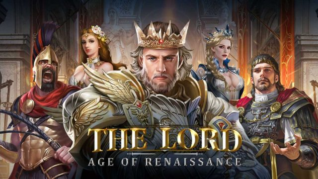 The Lord : Age of Renaissance