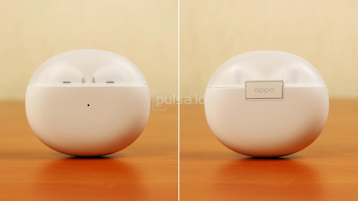 Audio Bluetooth codec OPPO Enco AIr