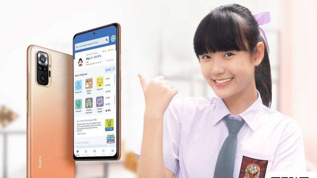 Pahamify Xiaomi