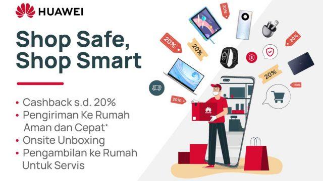 Shop Safe Shop Smart